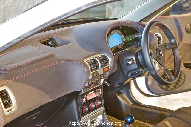 Mugen Ep3 Civic Type R