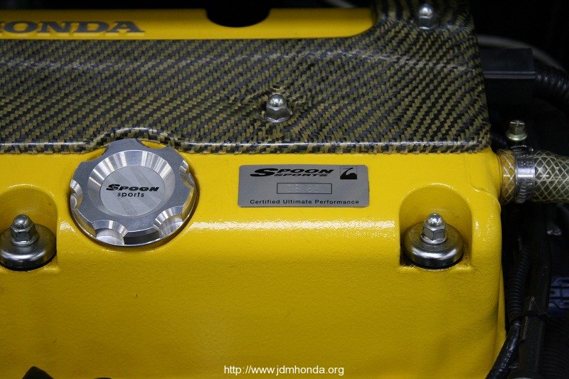 1998 Honda Accord Transmission One Response to Spoon K20A EK9