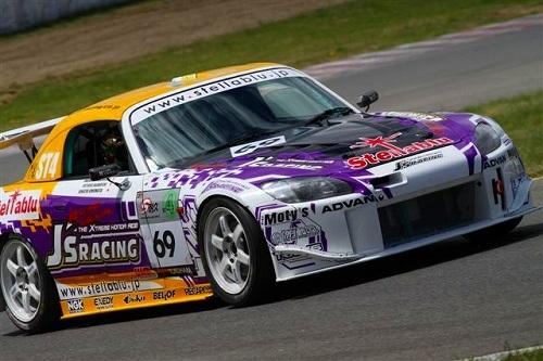 js-racing-s2000