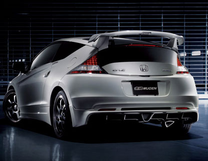 March 17th, 2010 | Tags: honda cr-z, mugen cr-z, mugen crz | Category: JDM
