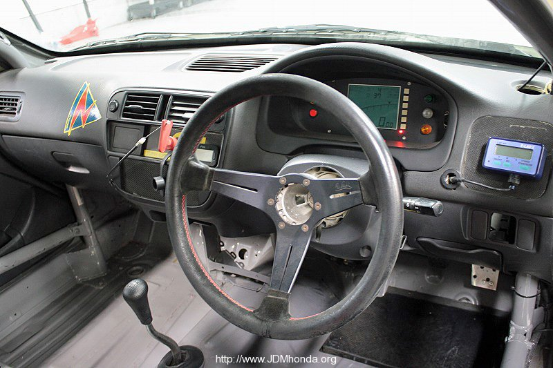 civic ek9 race car suzuka clubman champion car interior design. Black Bedroom Furniture Sets. Home Design Ideas
