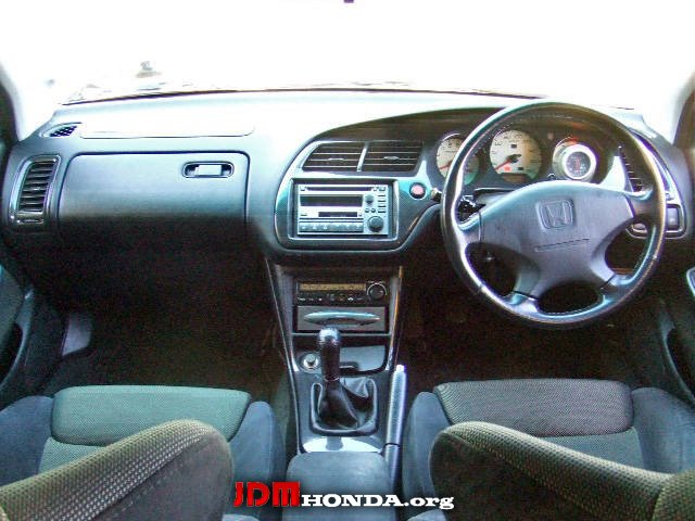 honda torneo euro r turbo. Black Bedroom Furniture Sets. Home Design Ideas