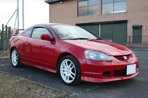 milando red dc5 integra type r 01-01